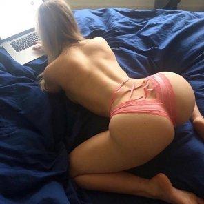 amateur photo Browsing