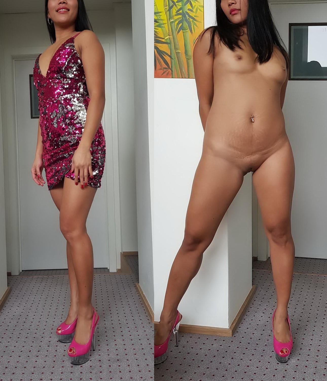 Milf naked asian Japanese Mature