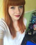 amateur photo Ginger