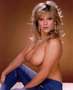 amateur photo Samantha Fox