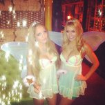 amateur photo Slutty Angels