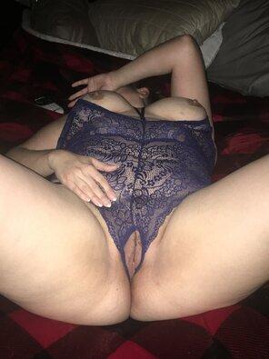 Tie me spank me