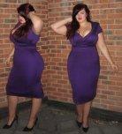 "amateur photo ""Start wearing purple..."""