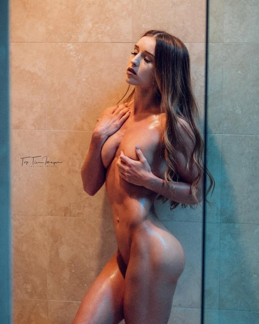 Briana Porn Photo