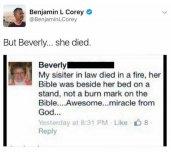 Beverly pls