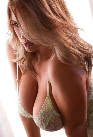 amateur photo Rockell Starbux, nice bra