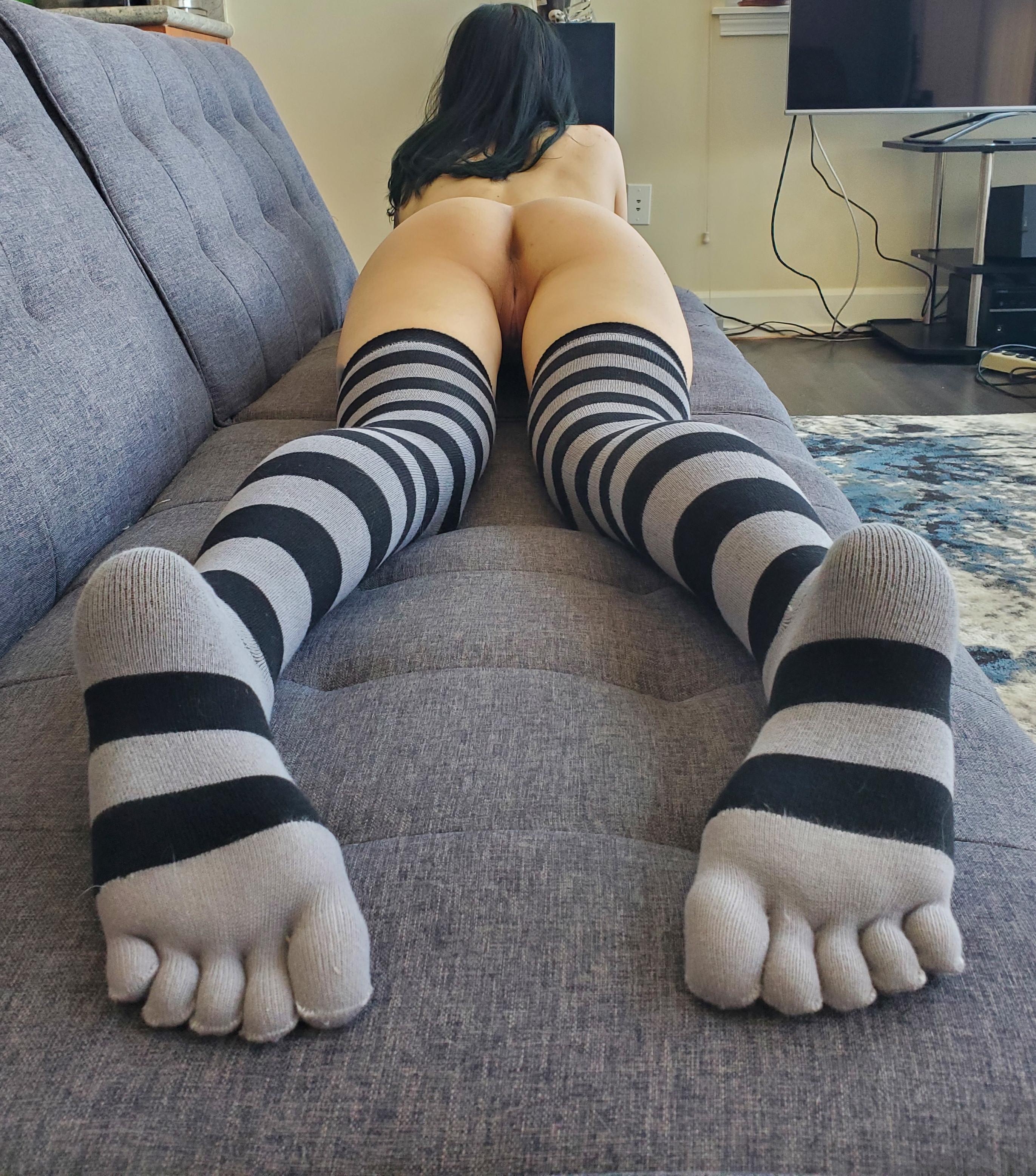 Sock Porn