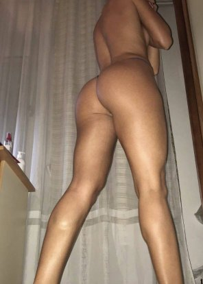 amateur photo More booty [f]