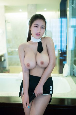 amateur photo Lian Xin [TuiGirl No.057]