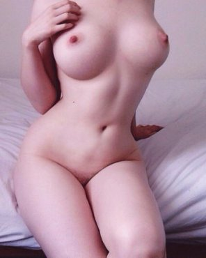 amateur photo Fantastic body