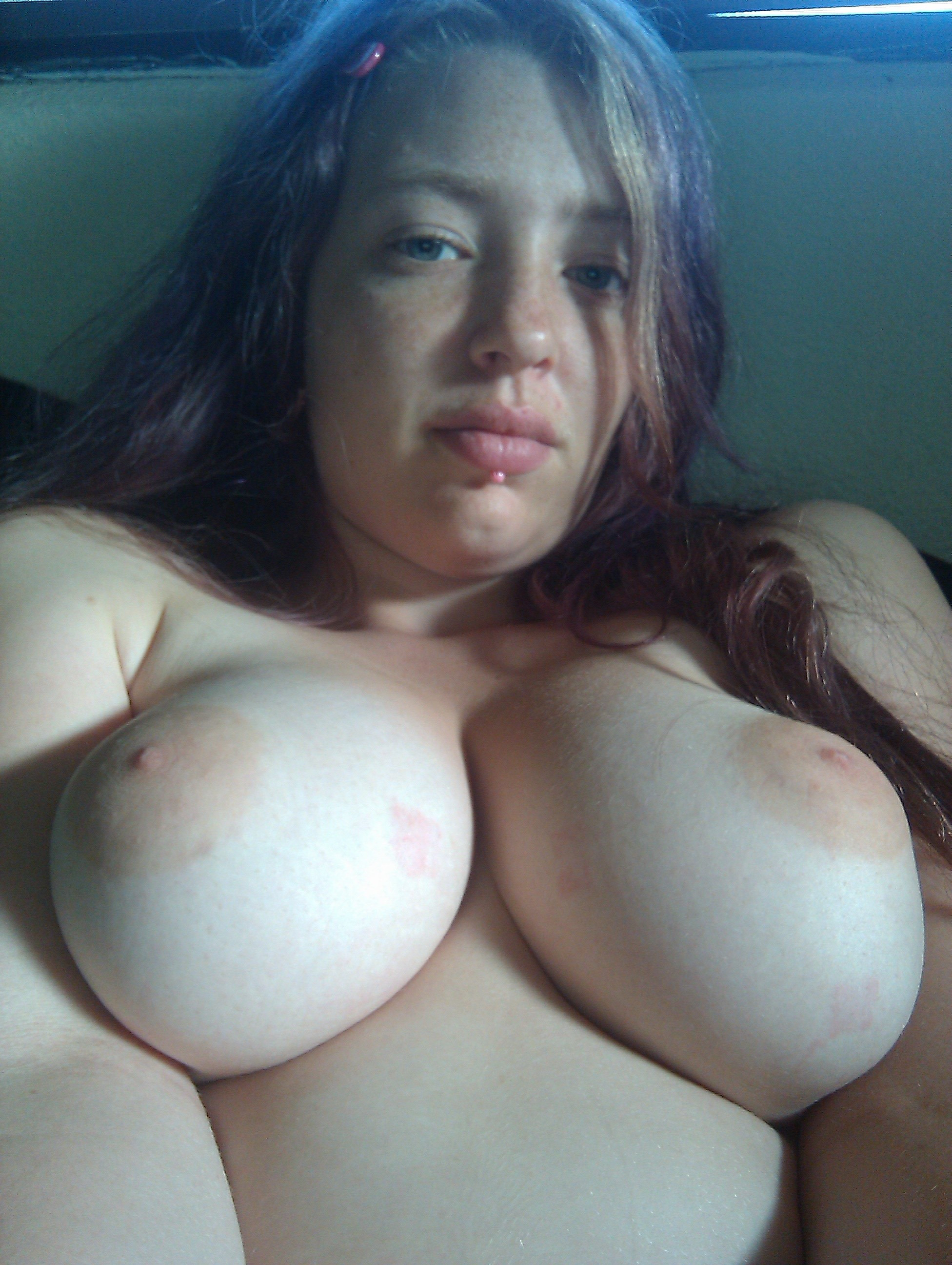 Young big tits vids really