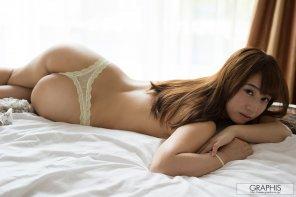amateur photo Minami Hatsukawa