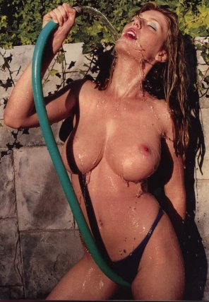 amateur photo Actress Diora Baird