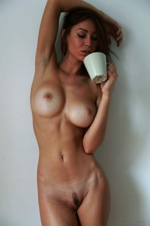 amateur photo Morning Cup of JO