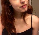 Creamy Selfie