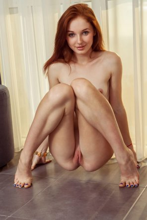 amateur photo Red Head pussy