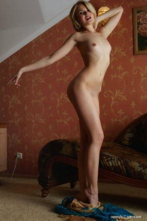 amateur photo Talia - High Society