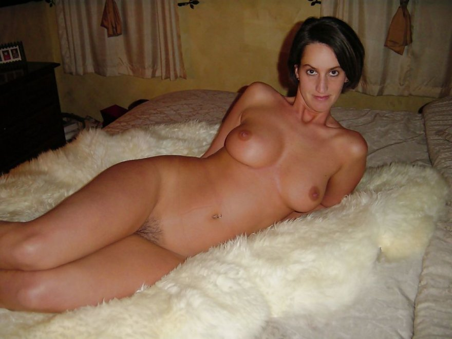 Fur Blanket [AIC] Porn Photo