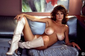 amateur photo Candy Loving, 1979