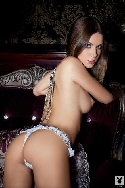 Olga Alberti Porn Photo