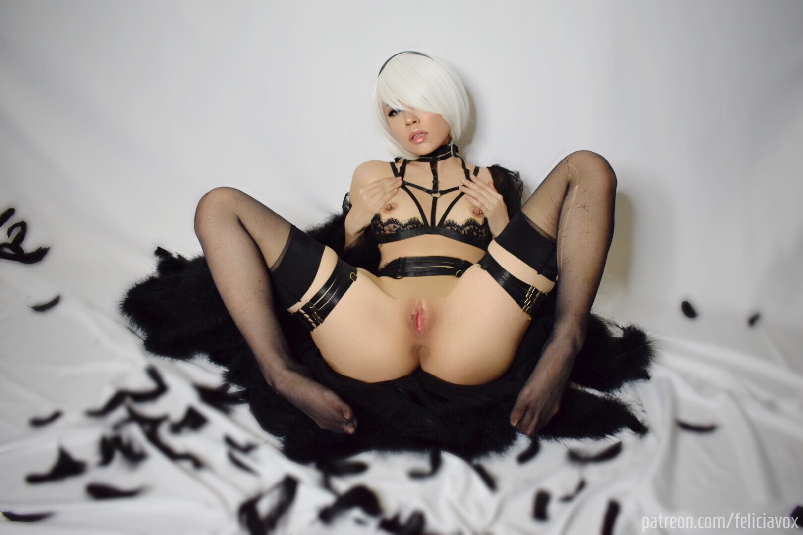 Trap Crossdresser Anal Cosplay