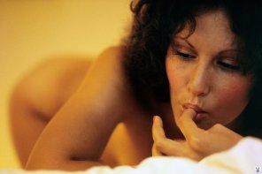 amateur photo Linda Lovelace