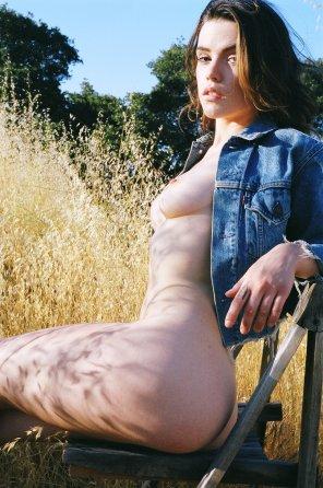 amateur photo Marissa Luck