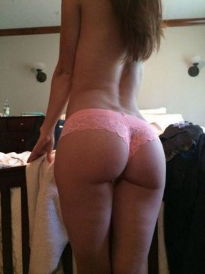 amateur photo Pink