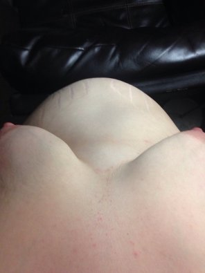 amateur photo Any love for a preggo pov?