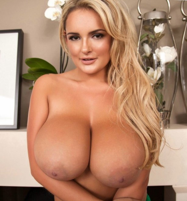 Katie Thornton Porn Photo