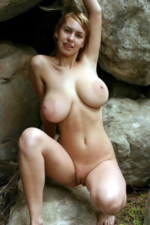 amateur photo Boulders