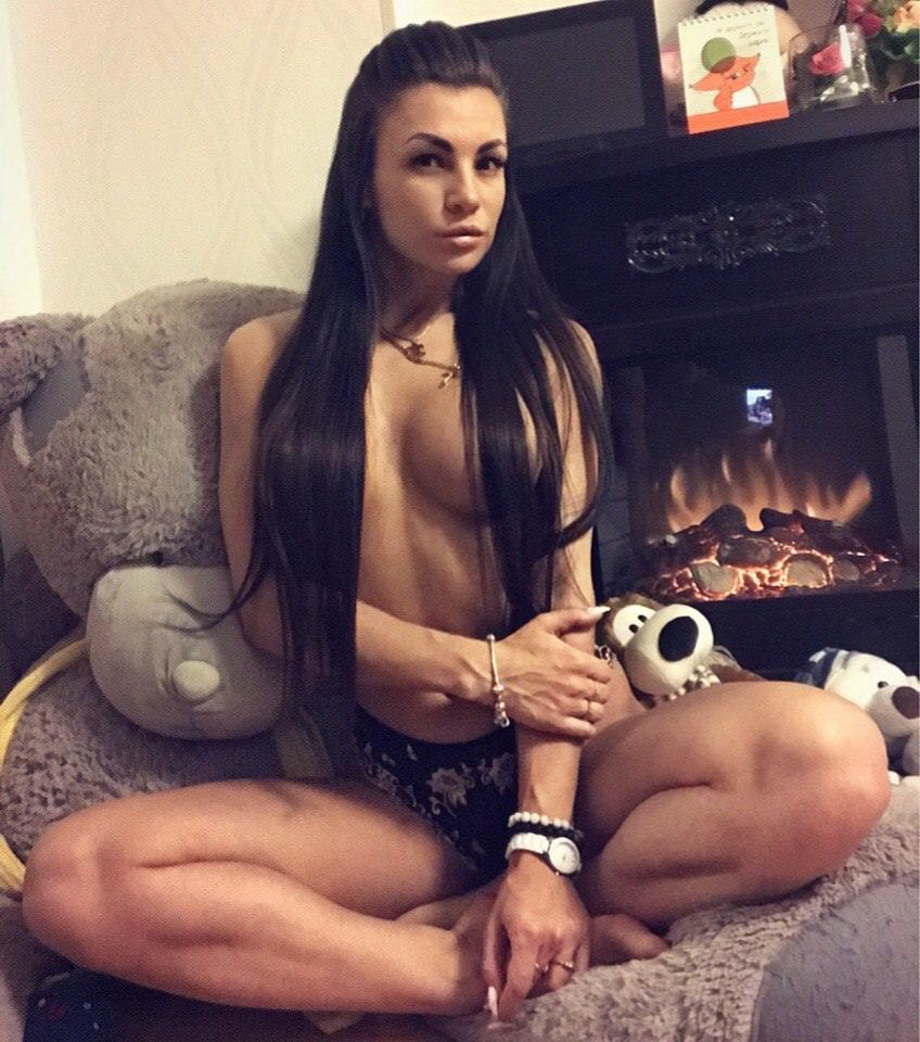 Nataliya amazonka nude