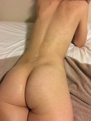 amateur photo Husband's Friend round 2 [F]