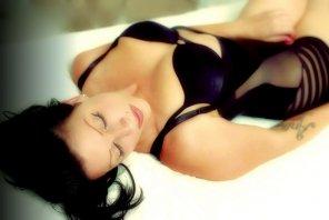 amateur photo Sweet dreams