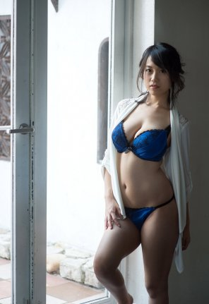 amateur photo Asami Nagase