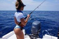 This Fisherwoman
