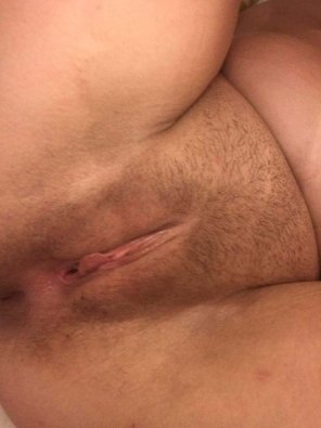 amateur photo [OC | F19] Do you also like my fat body and pussy? ♡