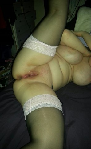 amateur photo fat bitch