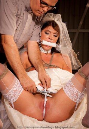 amateur photo True Bonds of Marriage
