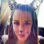 amateur photo Meow