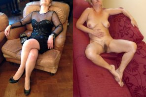 amateur photo An exhibitionist wife is her husband's pride