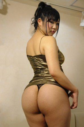 amateur photo PAAG: Phat Ass Asian Girl