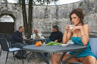 amateur photo Dona Olah Slovenija