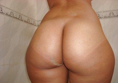 amateur photo Big ass tanlines