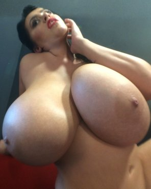 amateur photo Massive Rack