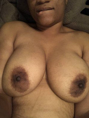 amateur photo Titty Tuesday!