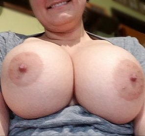 amateur photo IMAGE[Image] Have nothing witty to say......here are my tits.