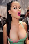 amateur photo Katy Perry... Need I say more?