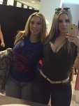 amateur photo Both of them can get it