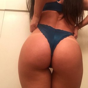 amateur photo A Nice PAWG